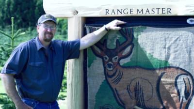 Arrolast Founder Daniel Mann